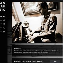 briankirkmusic.com