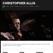 christopherallis.com